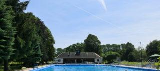 Badevergnügen kann ab 18. Juni 2021 beginnen