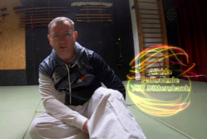 Aikido Home-Training-Video Bild